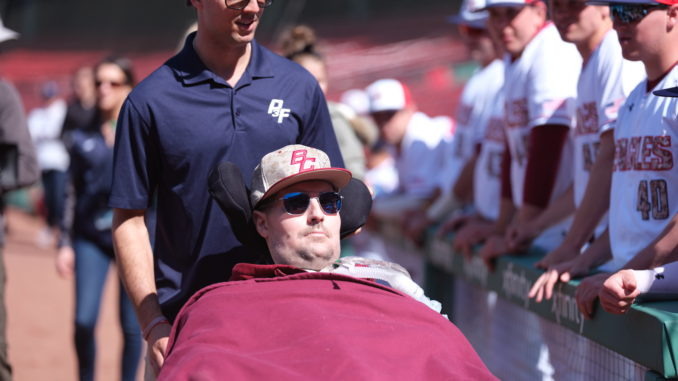UPDATE: Pete Frates, Face of ALS Ice Bucket Challenge and BC '07, Dies at 34