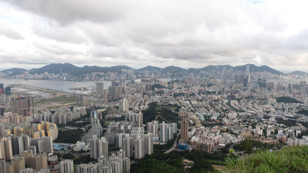 OIP Cancels Three Hong Kong Programs