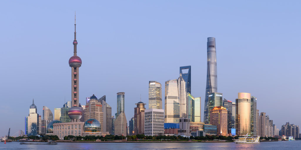 Shanghai Study Abroad Program Canceled Due to Coronavirus