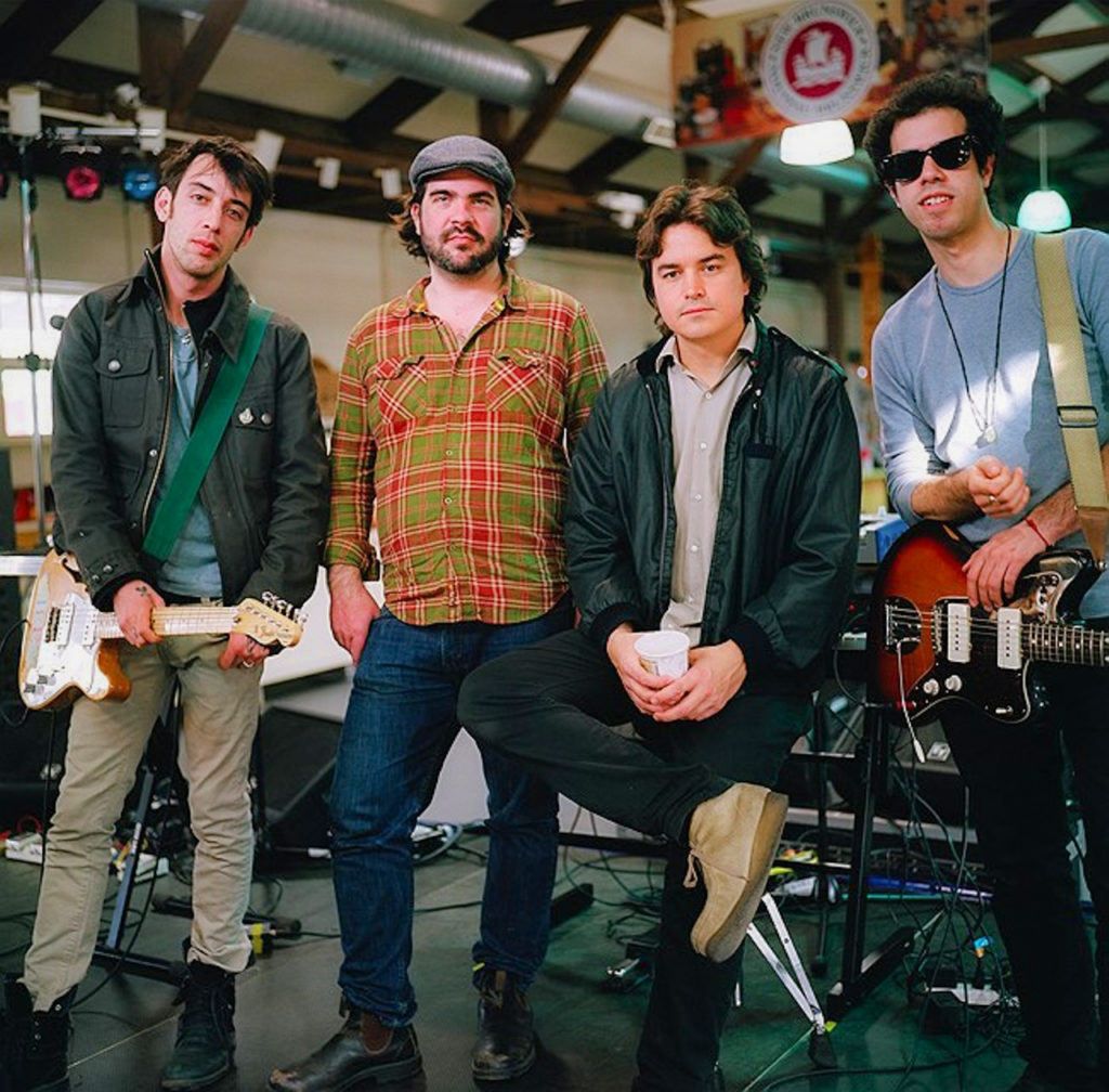 Wolf Parade's 'Thin Mind' Is Succinct Yet Sublime