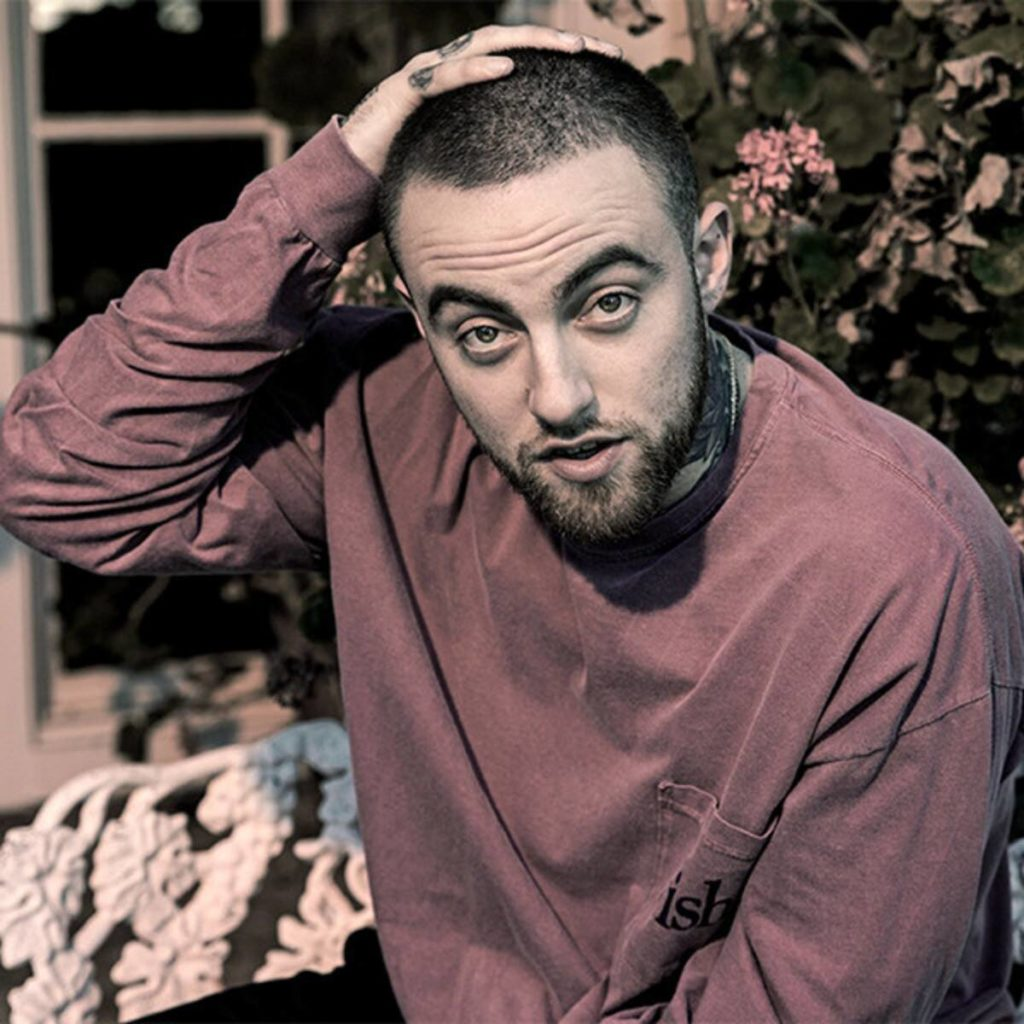 Deceased Artist Mac Miller Releases Final Album 'Circles'