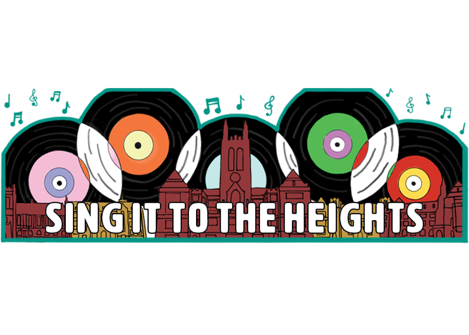 Sing it to the Heights: Meet the Contestants