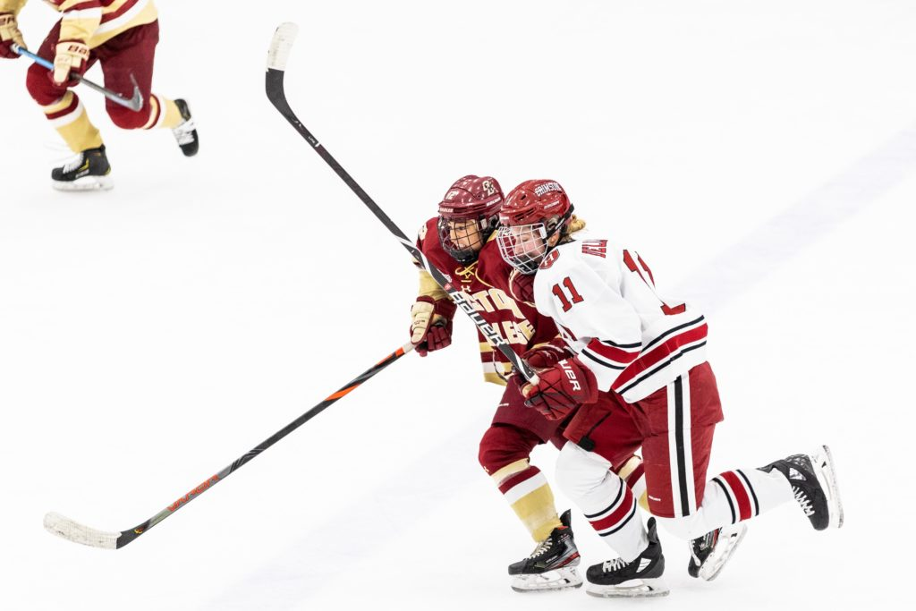 The Game in Photos: Women's Beanpot