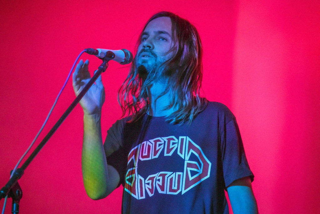 Tame Impala's 'The Slow Rush' Basks in Indie Pop Bliss