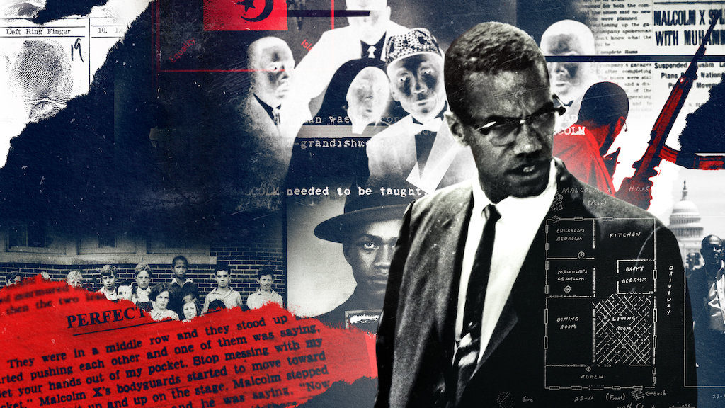 'Who Killed Malcolm X' Investigates Unsolved Assassination