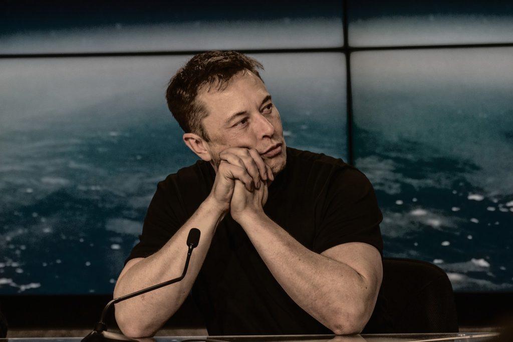 Ran: Music Maven Elon Musk