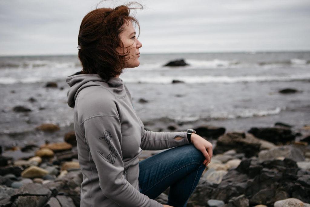 Alumna Gale Straub Empowers Women in the Wilderness