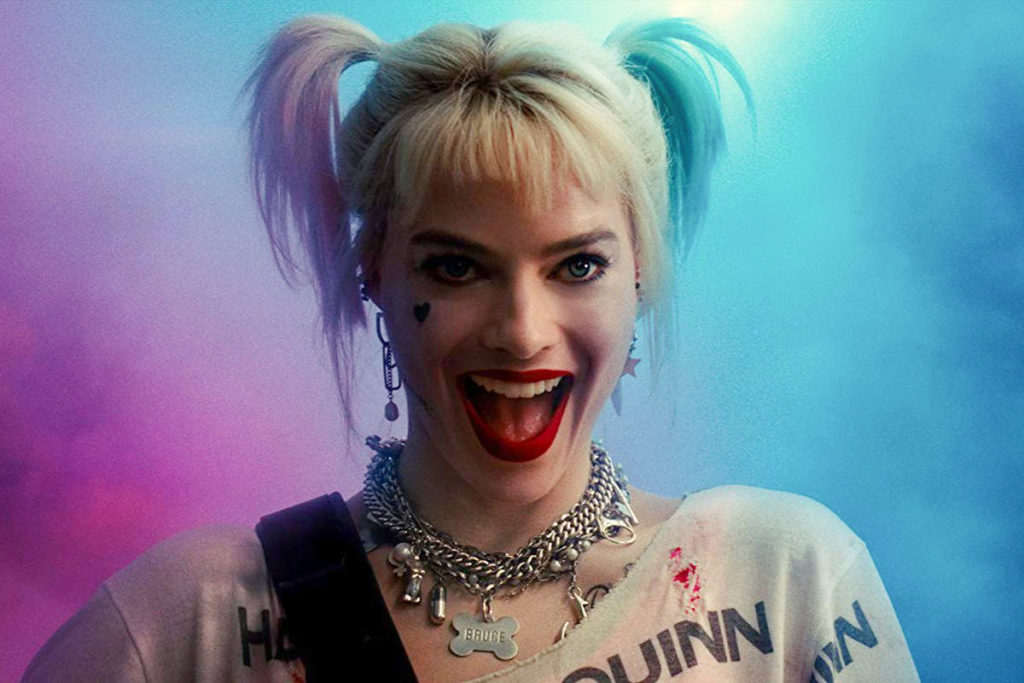 Robbie's Harley Quinn Soars in 'Birds of Prey'