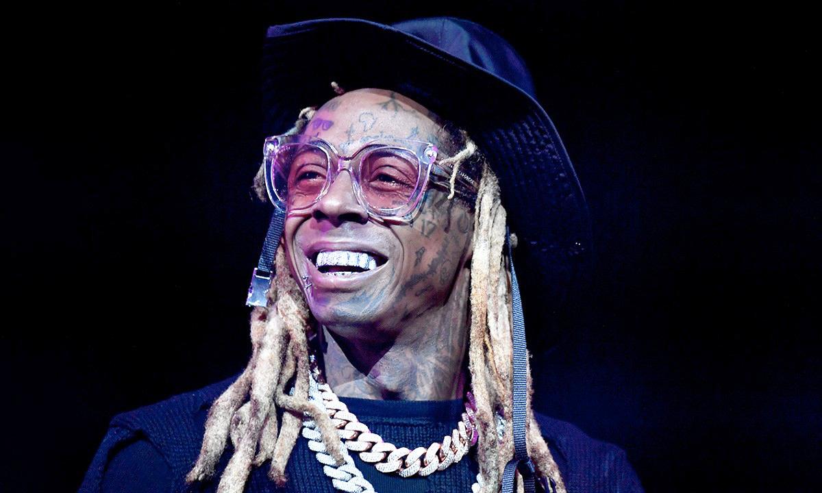 Dead lil wayne Lil' Wayne's