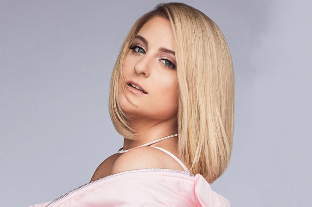 Meghan Trainor Shows Artistic Maturity on 'Treat Myself'