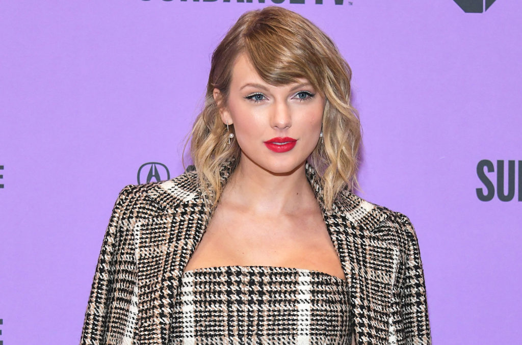 'Taylor Swift: Miss Americana' Explores Artist's Rise to Fame