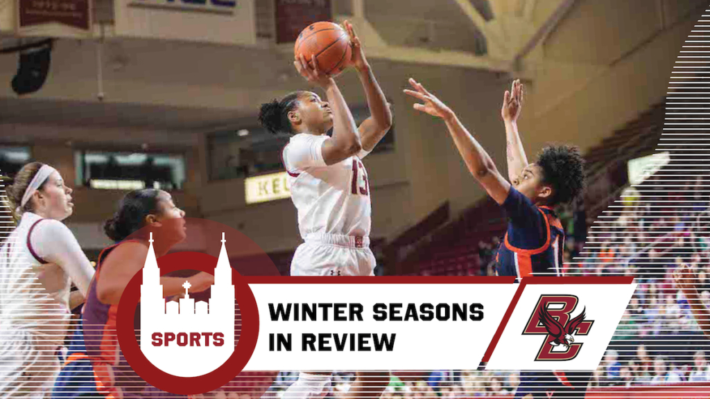 Season in Review: 2019-20 Women's Basketball