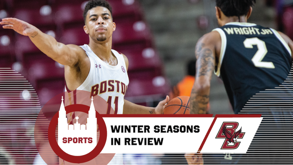 Season in Review: 2019-20 Men's Basketball
