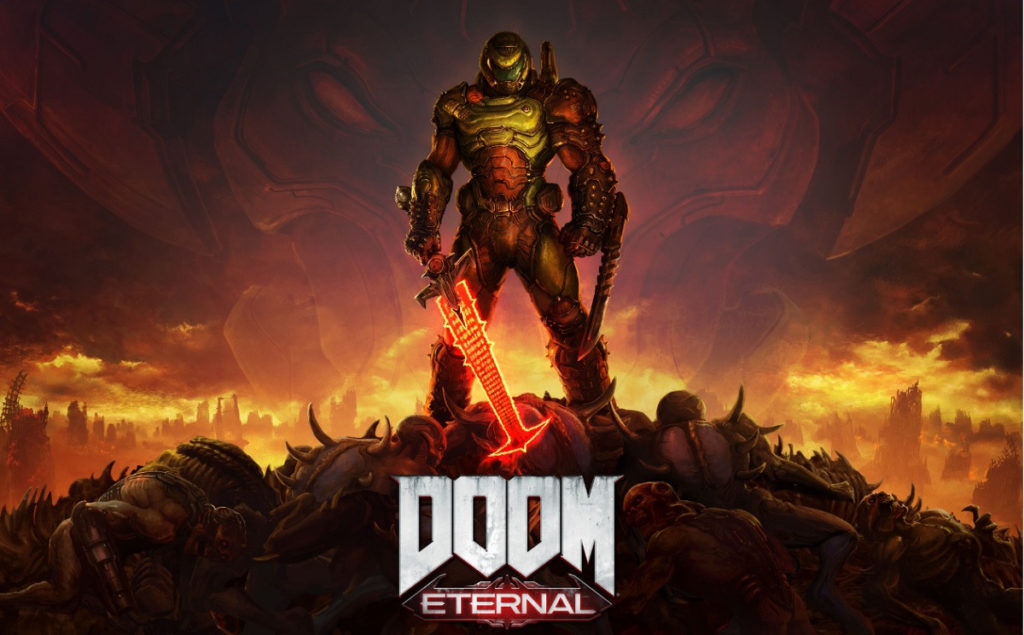 'Doom' Franchise Updates Demon-Slaying Plot