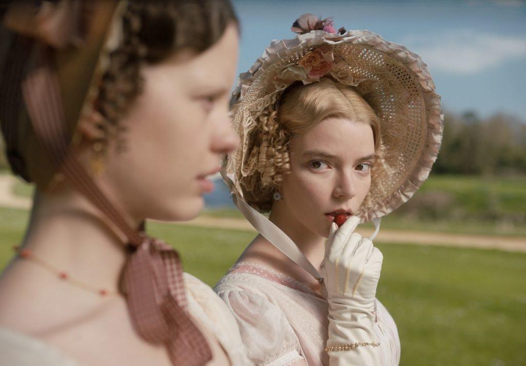 Director, Star of 'Emma' Discuss Film at Coolidge Corner