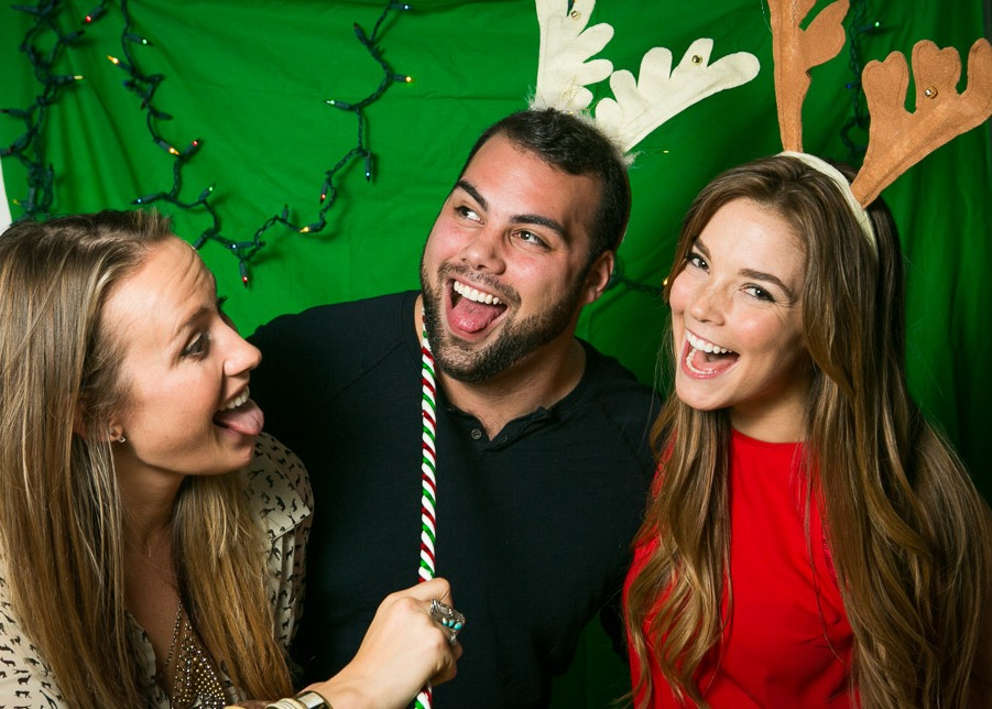Corporate Holiday Parties & Seasonal Events