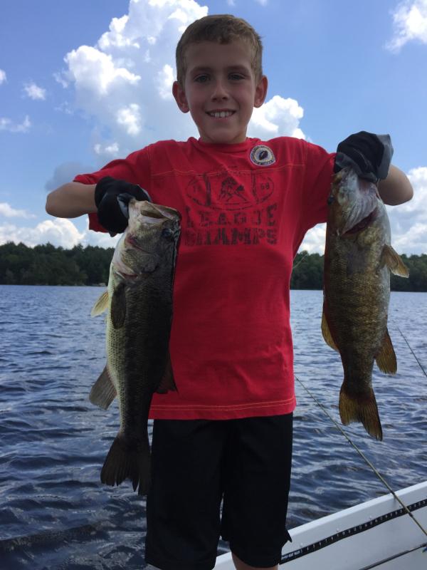 Cranberry Lake NY Fishing Reports, Map & Hot Spots