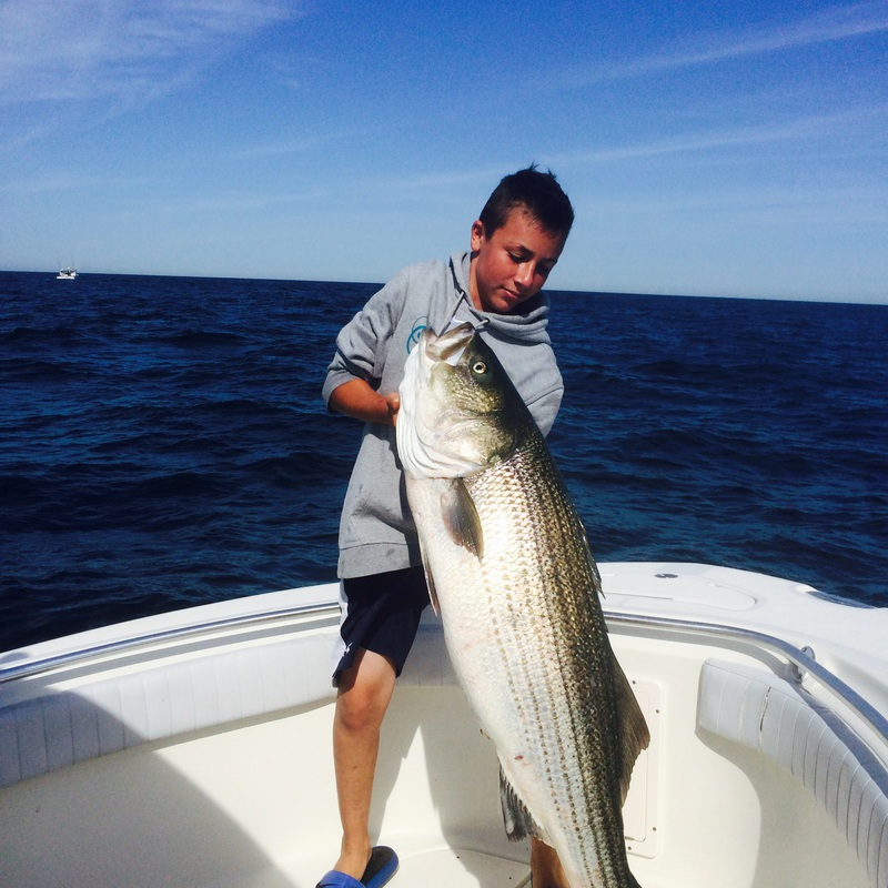 Block Island Sound RI Fishing Reports, Map & Hot Spots