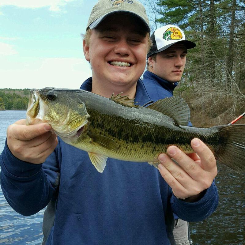 A photo of Jake Fantasia 's catch