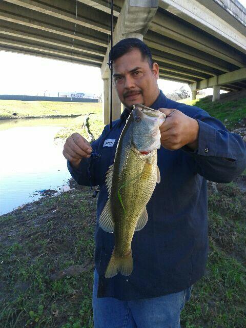 A photo of ReelGame Saucedo's catch