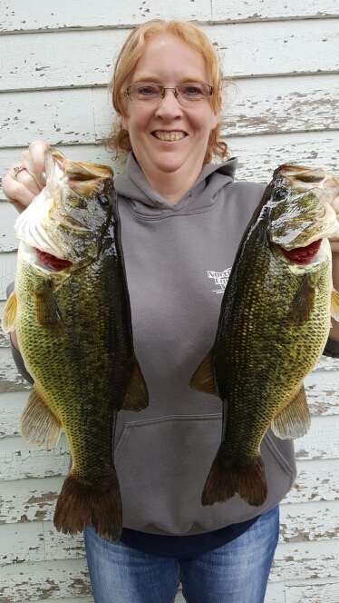 A photo of Loren & Melissa  Mammenga 's catch