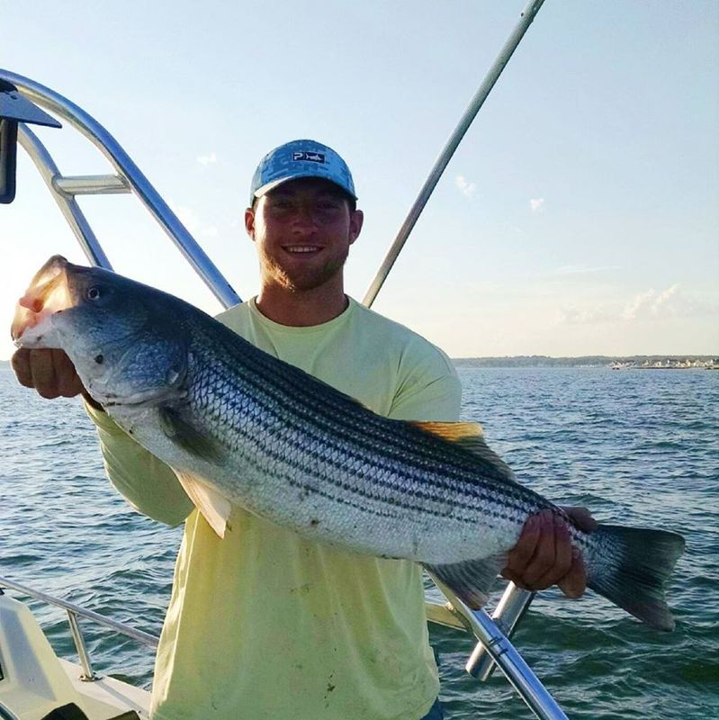 Long Island: Long Island Sound East NY Fishing Reports, Map & Hot Spots