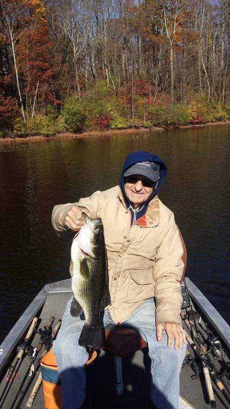 A photo of Chris F's catch
