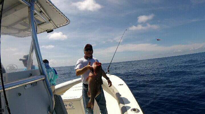 A photo of justin stoltzfus's catch