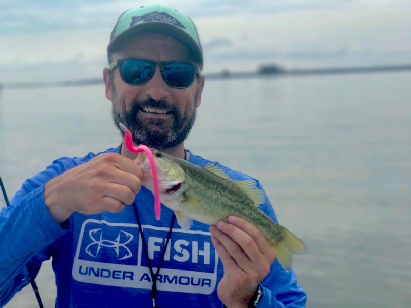 Lake Moultrie SC Fishing Reports, Map & Hot Spots