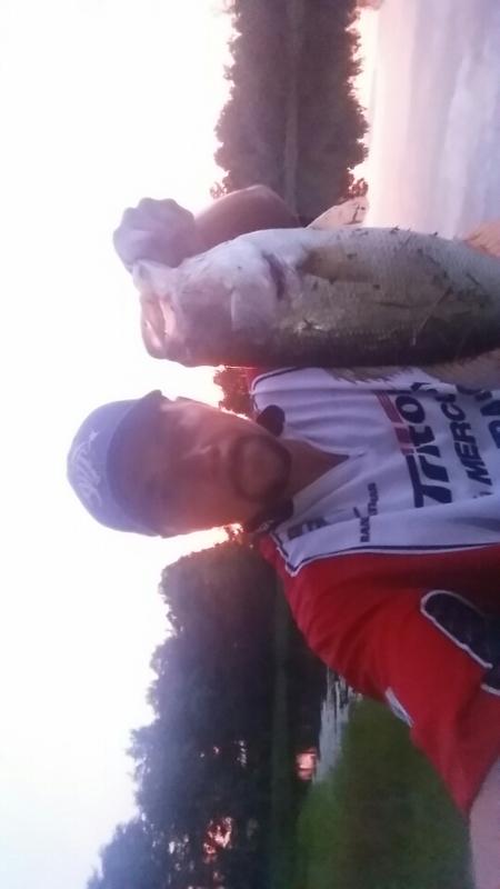 A photo of joey blaszkiewicz's catch