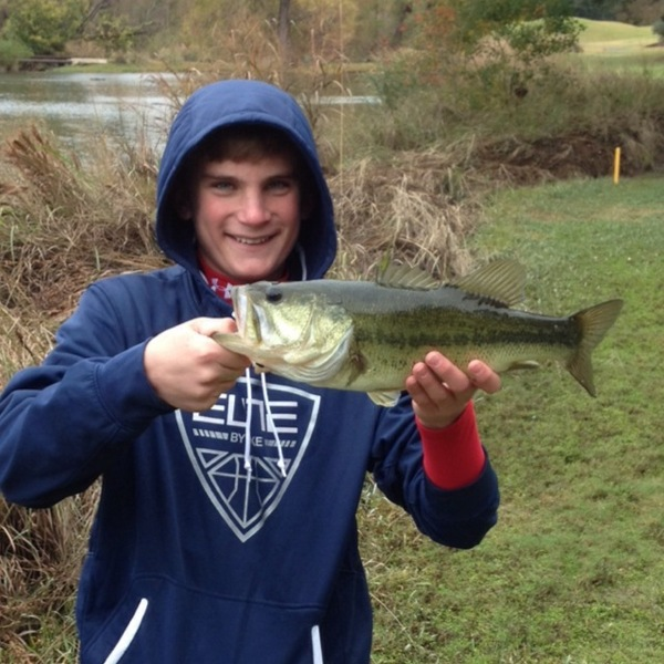 A photo of spencerb11's catch