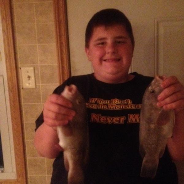 A photo of nickymeyer's catch