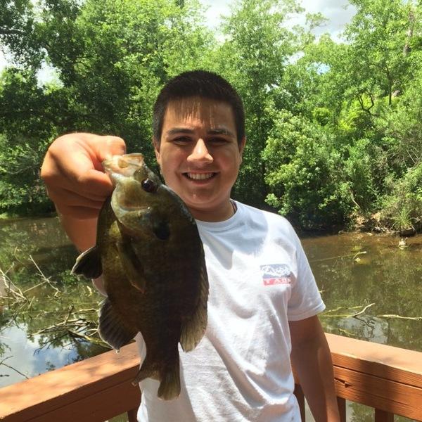 A photo of TexasYakman's catch