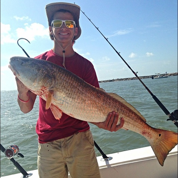A photo of Texas_Angler's catch