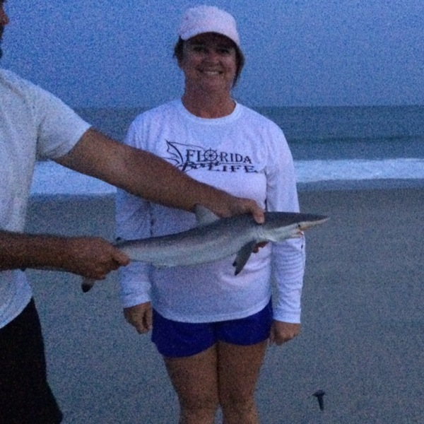 A photo of OBX_Fishing's catch