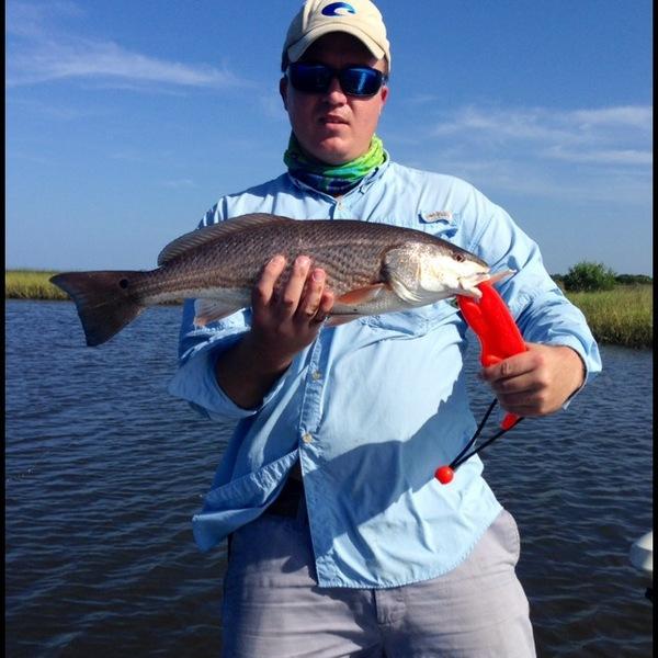 A photo of javenuti's catch