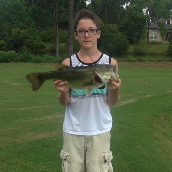 A photo of bad_bass's catch
