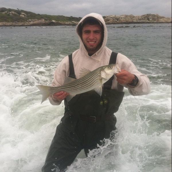 A photo of catfishking609's catch