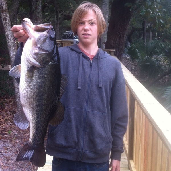 A photo of james5nds's catch