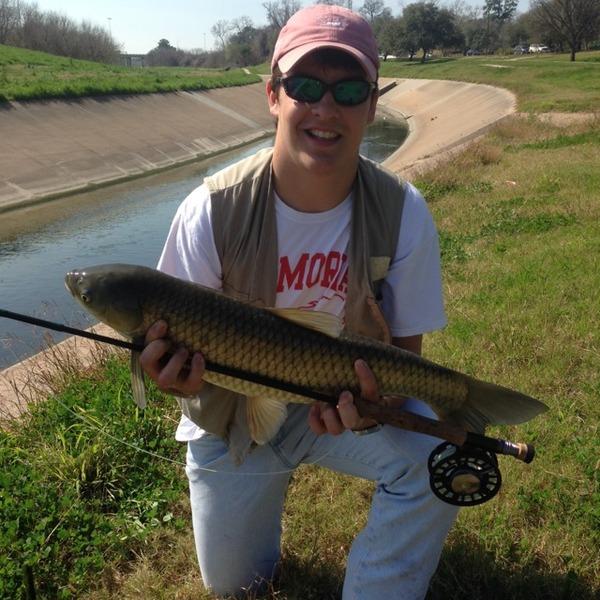 A photo of andrew jadick's catch