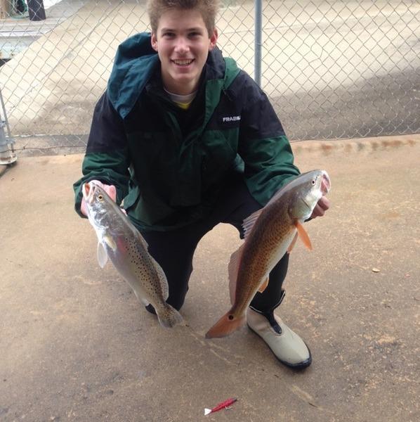 A photo of WalkerZander's catch