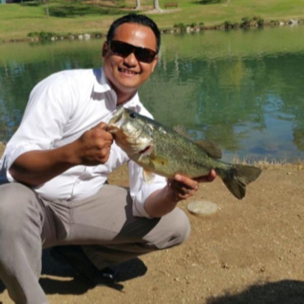 A photo of GuamanianDevil's catch