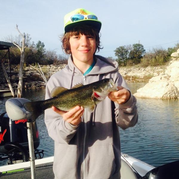 A photo of pondmaster71's catch