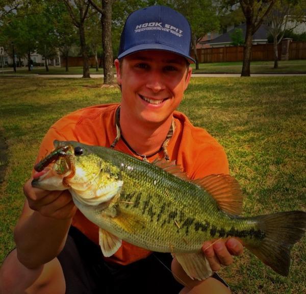 A photo of lureking121's catch