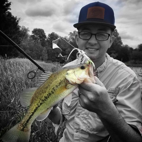 A photo of rdsgarrett's catch