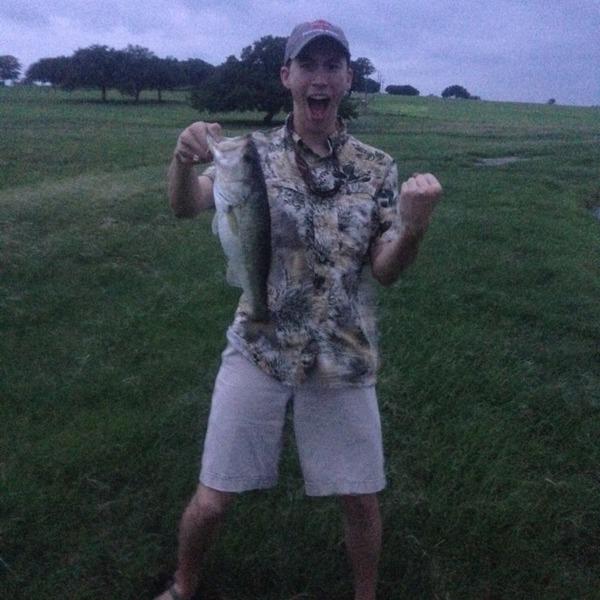 A photo of backbays11's catch