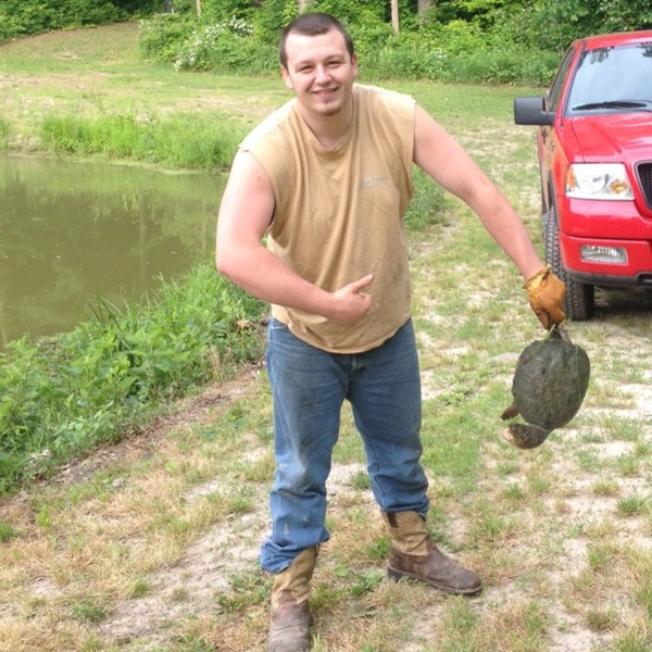 A photo of fishfinatic19's catch