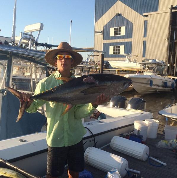 A photo of ashton_c's catch