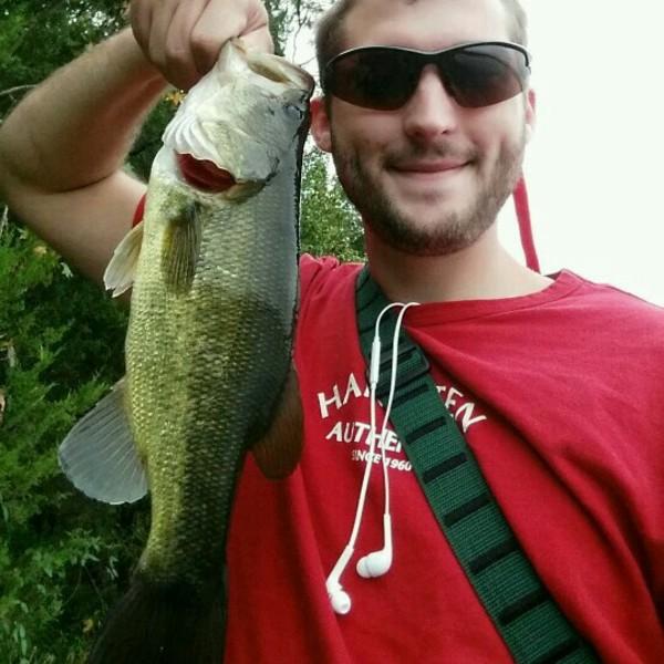 A photo of Craig_Nickey's catch