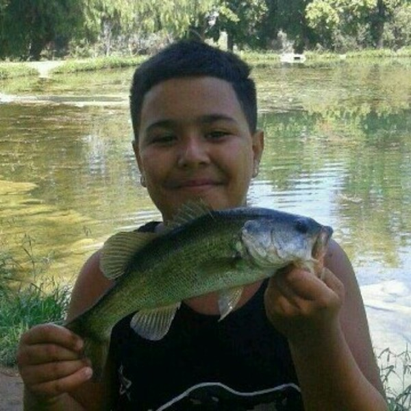 A photo of bluelover's catch
